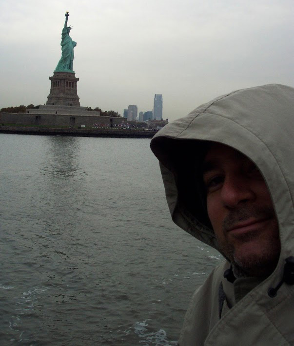 Awesome Entertainment Travel Blog Peace in New York Statue of Liberty